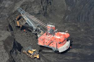 Feiras e Eventos de Mineração.