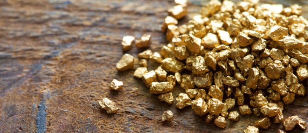 metais preciosos e origens dos nomes