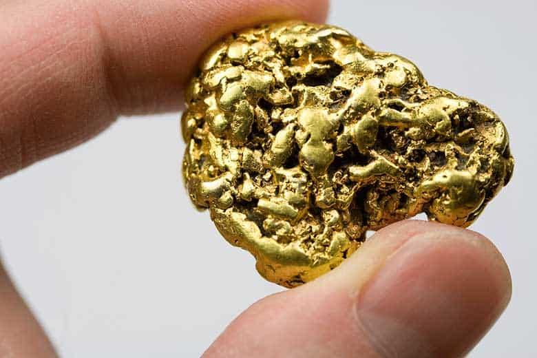 metais preciosos
