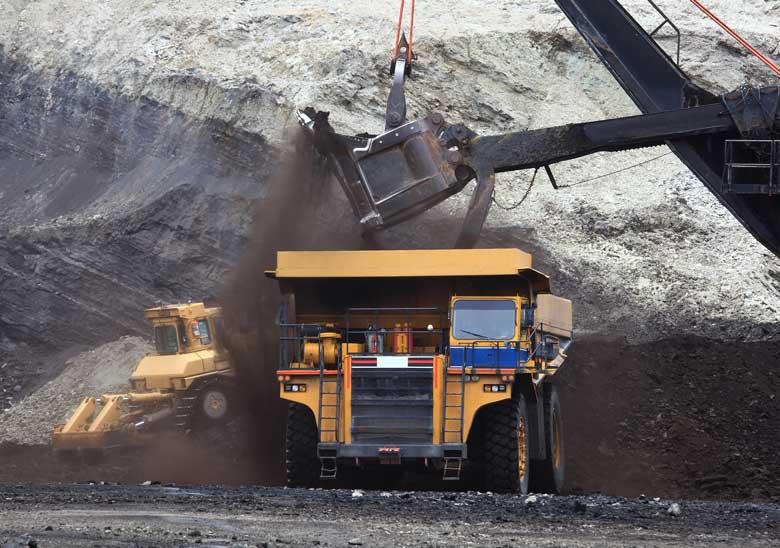 Resultado de imagem para Mineração brasil