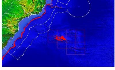 Prospecção Mineral no Fundo do Mar no Brasil