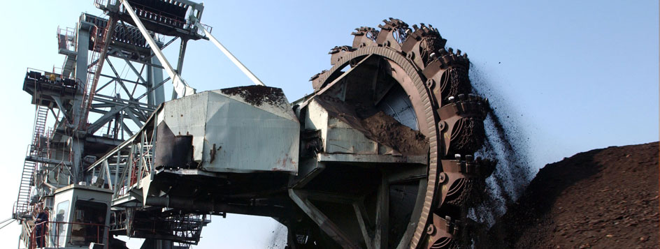 Tecnologia na Mineração
