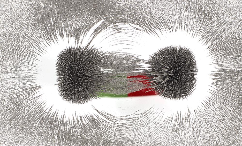 separação-magnética