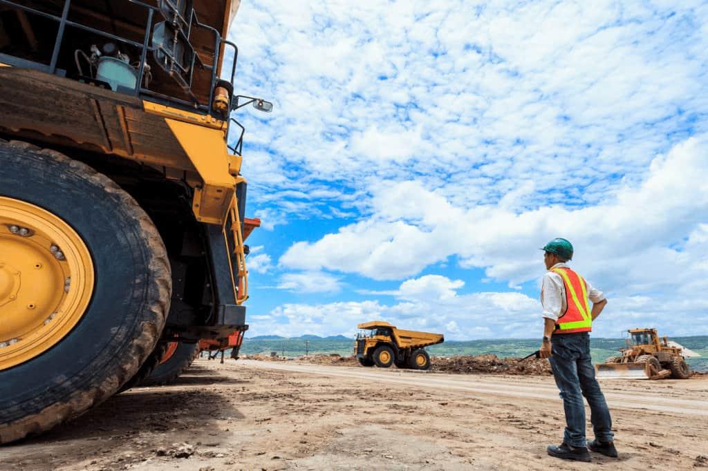 Técnico em Mineração - O Perfil do Profissional