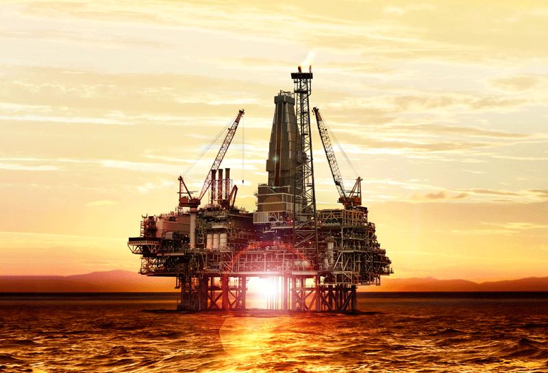 Extração do petróleo, como é feita?