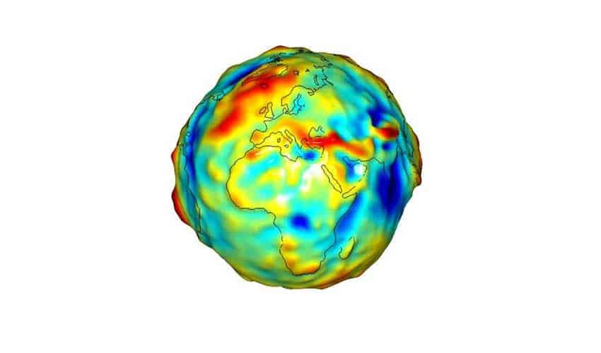 Métodos geofísicos para a prospecção mineral
