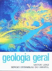 Livros de Geologia