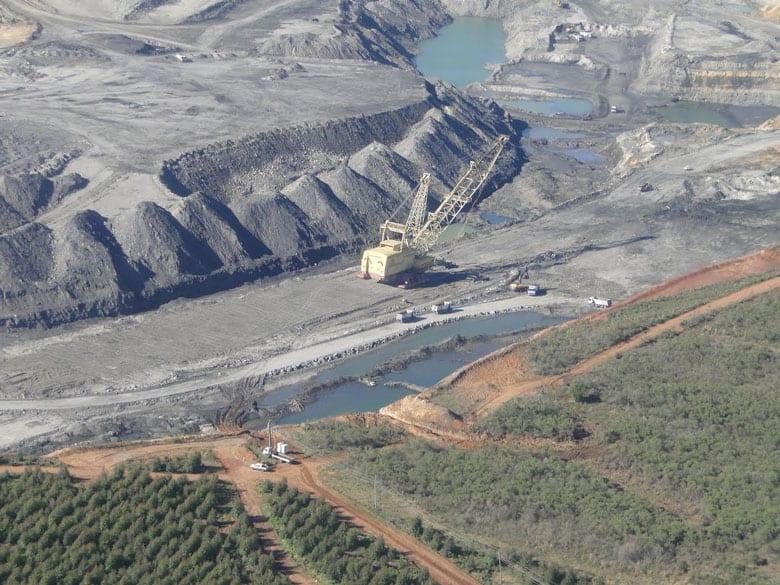 maiores minas do Brasil