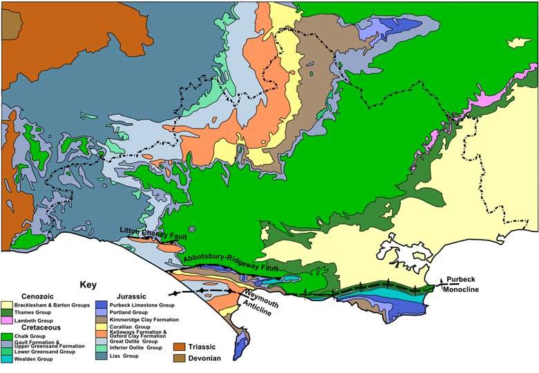 Uso do GIS na Mineração