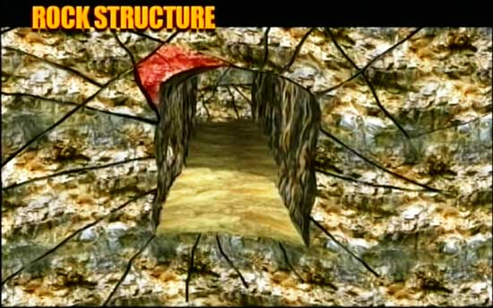 Mecânica das Rochas Estruturas nas Rochas