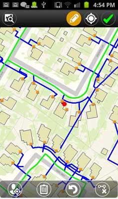 Aplicativos para mineração - GIS