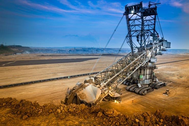 Congresso Internacional de Direito Minerário