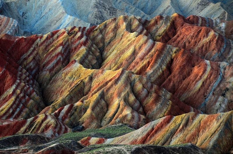 Formações_Geológicas_Danxia